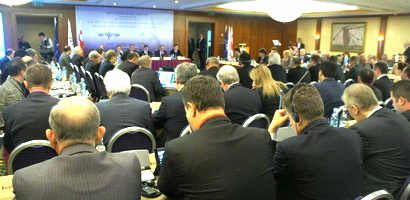 NATO Parliamentary Assembly The 83rd  Rose-Roth seminar