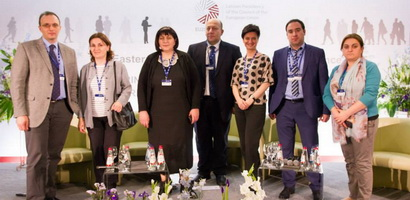 2rd Easter Partnership Civil Society Conference