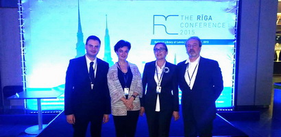 The Riga Security Conference