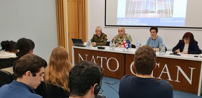 Project: NATO- Success Story of Development