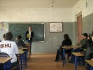 The second stage of the project :: The School Children – Juvenile's Rights and Responsibilities