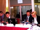 Tbilisi :: Presentation of results research