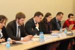 ღონისძიება :: უსაფრთხოების სექტორის რეფორმები სამხრეთ კავკასიაში